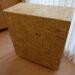 シンプルな木製のゴミ箱をDIYする方法(最終回)
